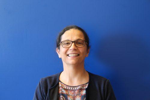Cécile Knittel