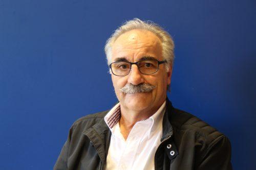 Daniel Guédet