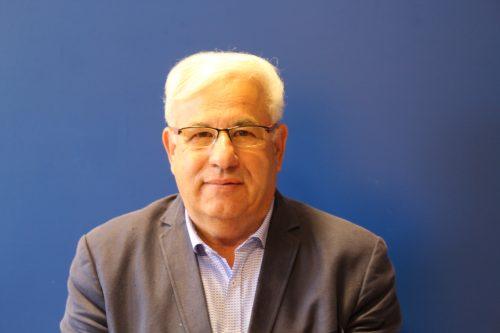 Michel Arbouys