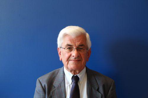 Michel Diederich