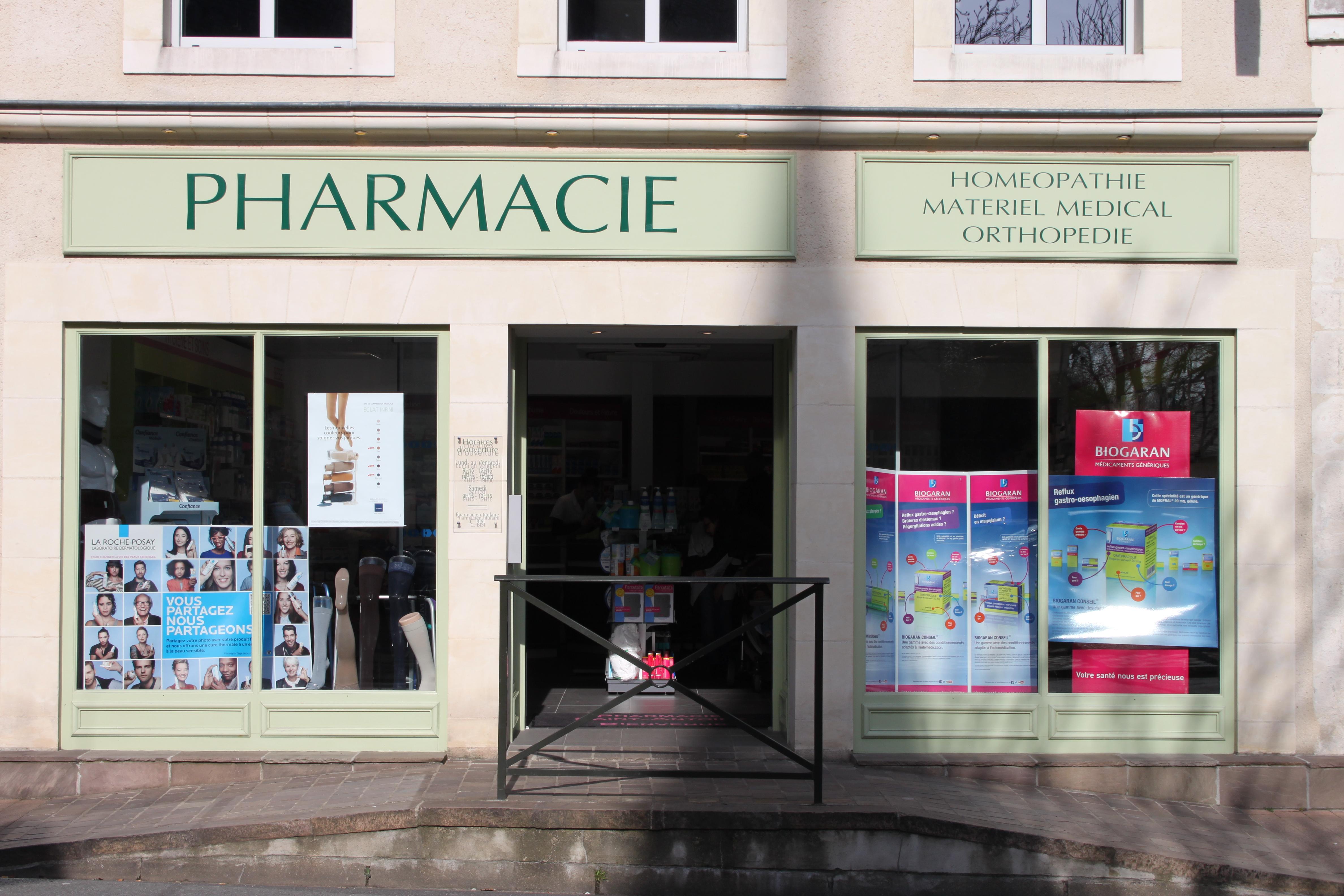 Pharmacies la fert bernard - Pharmacie de garde valenciennes ...
