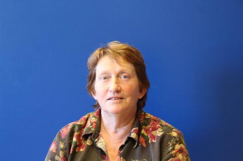 Sylvie Favret
