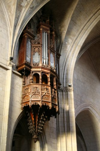 Duo Orgue et Chant