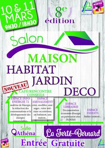 8e Salon de l'Habitat
