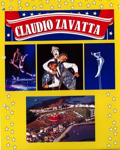 Cirque Claudio Zavatta