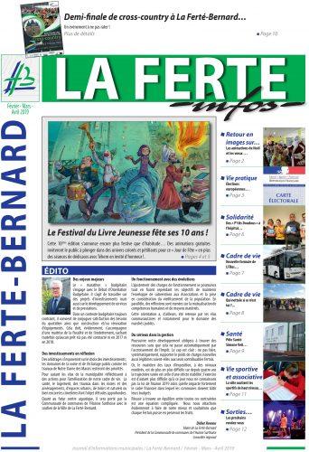 Couv. LFI Février - Avril 2019