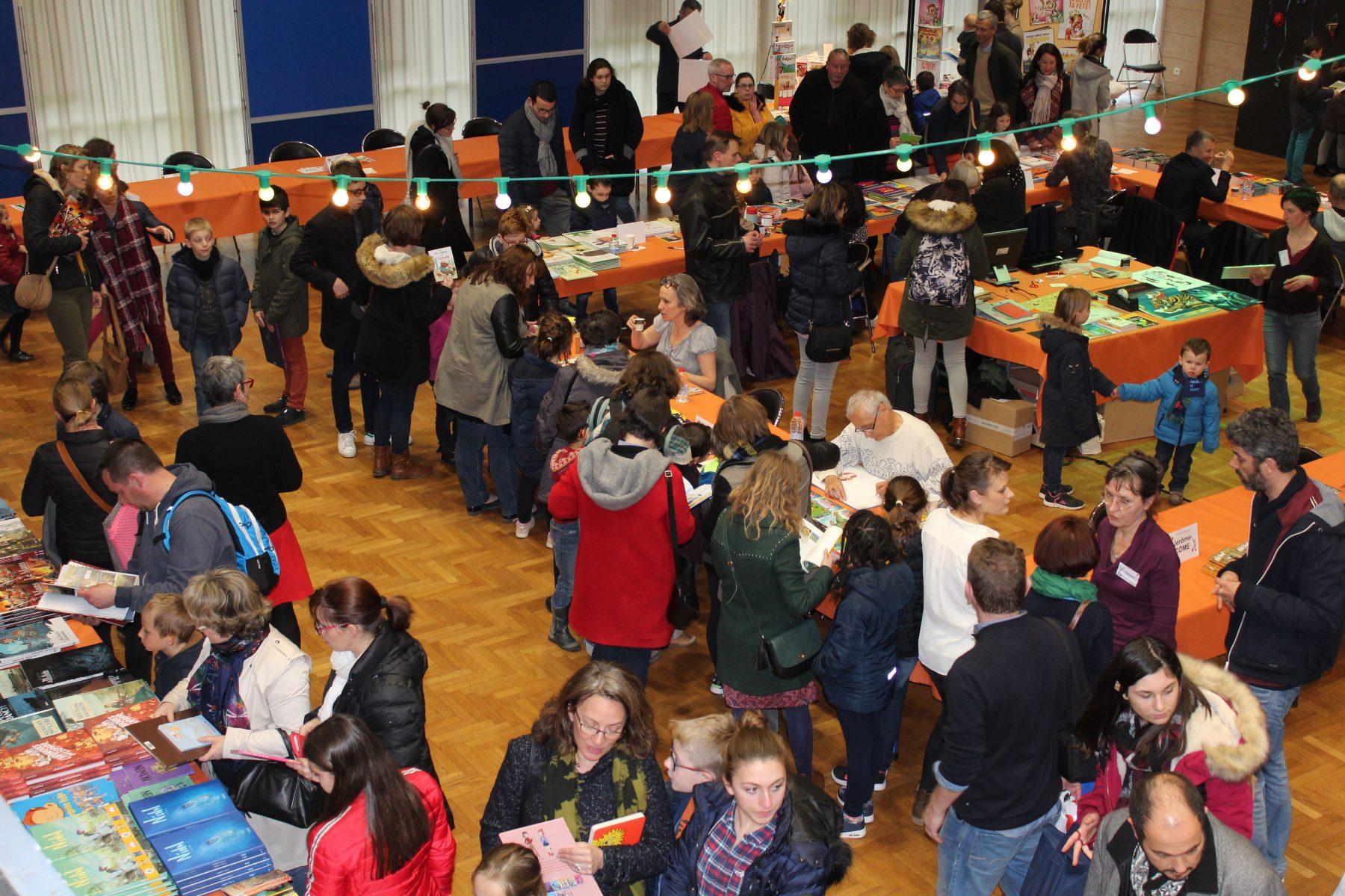 Festival du Livre Jeunesse, dix ans de succès