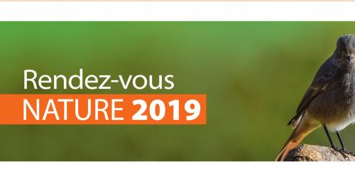 Rendez-vous nature 2019
