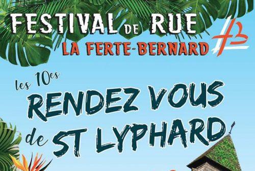 Les Rendez-vous de Saint Lyphard 2019