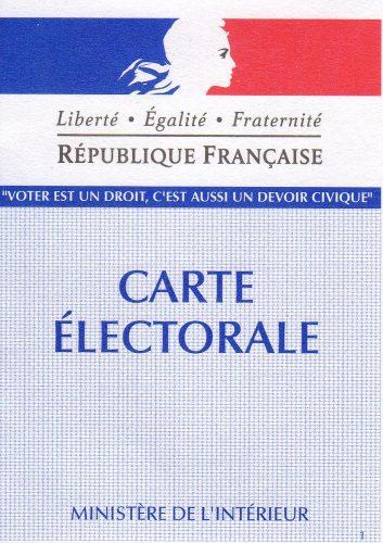 Tenir un bureau de vote