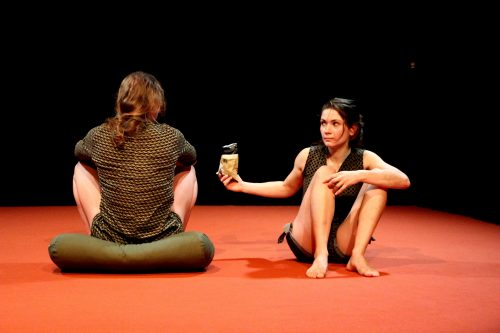 Spectacle Famille «Mule»