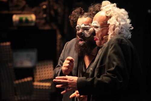 Spectacle «Ouïe»