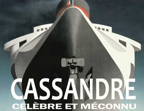 EXPOSITION CASSANDRE