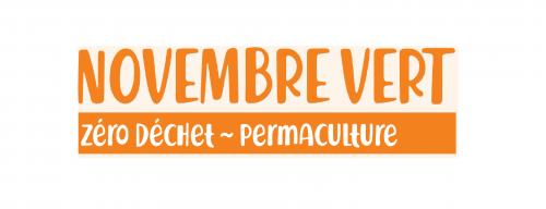 Novembre Vert : exposition «Lutter contre le gaspillage alimentaire»