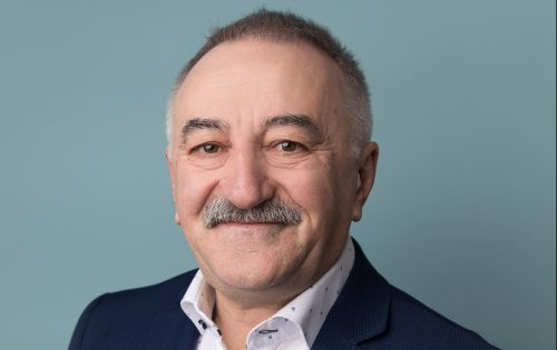 Gérard Guesné