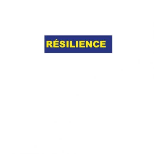 Résilience évolue pour répondre aux défis