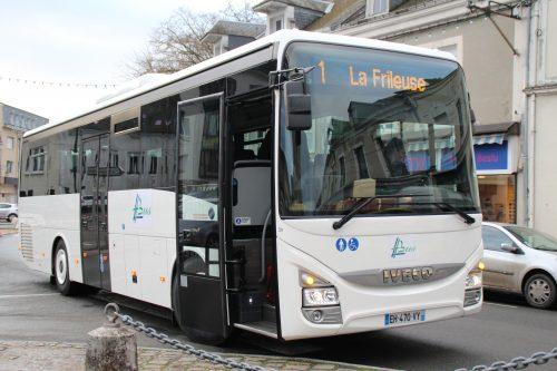 LFBus reprend ses tournées