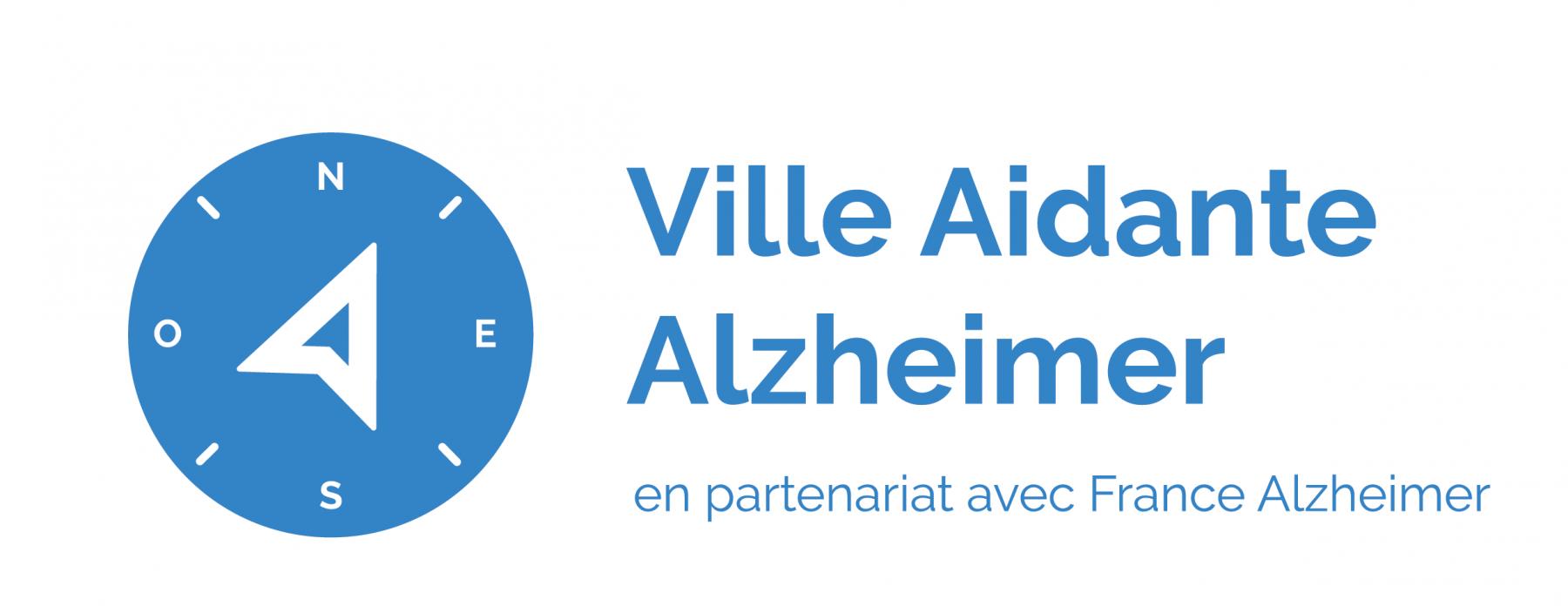 Ville aidante Alzheimer