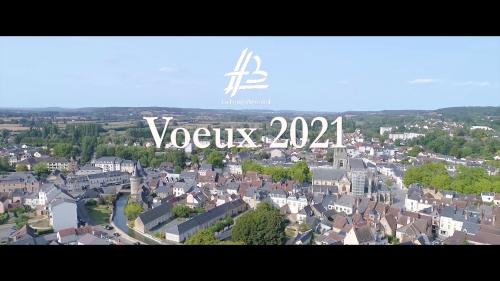 Vœux 2021