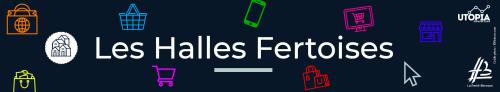 Les Halles Fertoises sont en ligne !