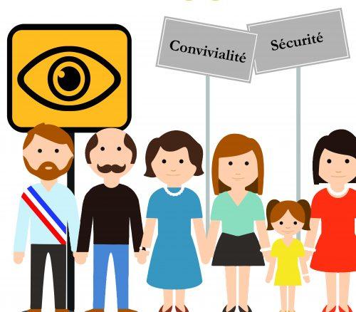 La Ferté-Bernard devient Ville Vigilante et Solidaire