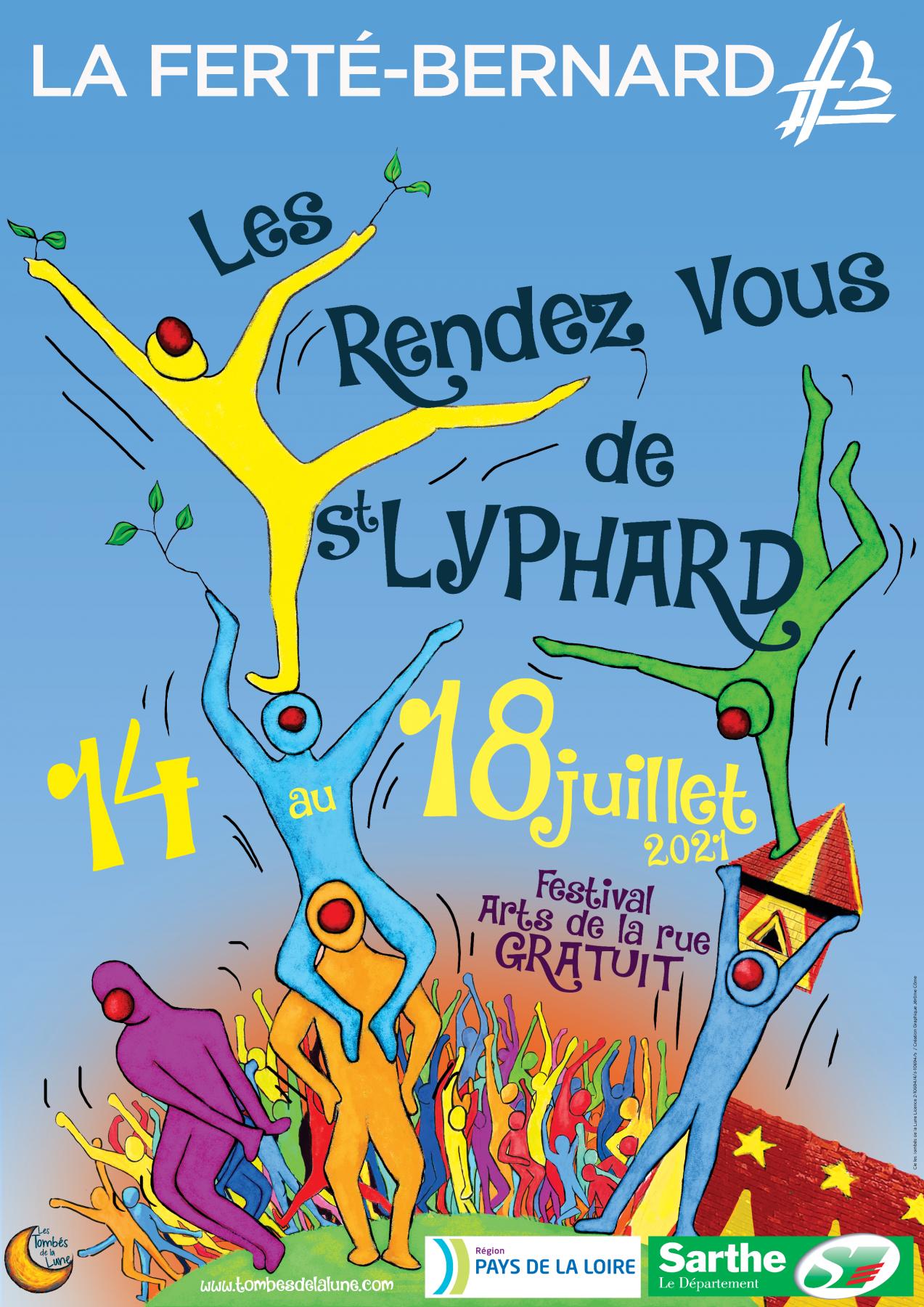 Les Rendez-vous de Saint-Lyphard : une édition estivale