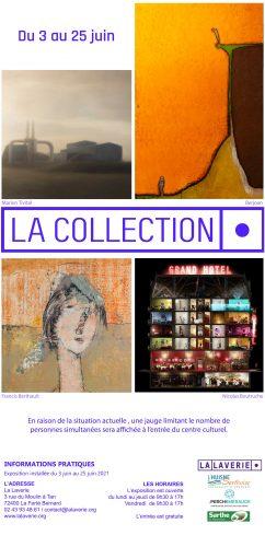 La «Collection» de La Laverie