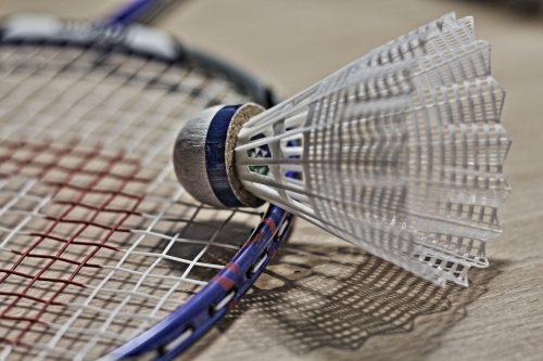 Tournoi nocturne de Badminton
